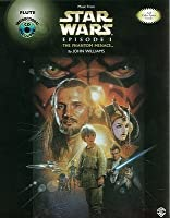 Star Wars Episode I: The Phantom Menace [With Poster and CD (Audio)]