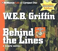 Behind The Lines (The Corps, #7)