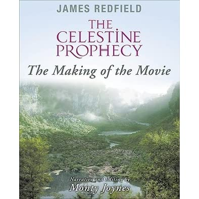 a book review on the celestine prophecy a novel by james redfield The celestine prophecy is a 1993 novel by james redfield that discusses various psychological and spiritual ideas rooted in multiple ancient eastern traditions and new age spirituality the.