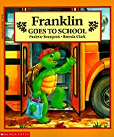 Image result for franklin's first day of school