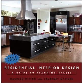 residential interior design a guide to planning spaces by