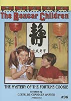 Mystery of the Fortune Cookie (The Boxcar Children, #96)