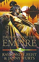 Daughter of the Empire (The Empire Trilogy, #1)