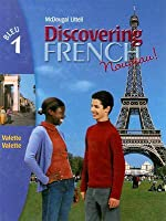 Discovering French Blue 1