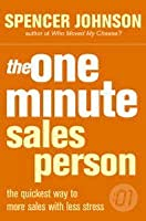 The One Minute Minute Sales Person