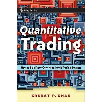 Algorithmic trading winning strategies and their rationale (wiley trading) pdf