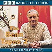 The Benn Tapes 2 (Radio Collection)