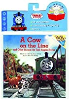 A Cow On the Line Book & CD (Thomas & Friends)