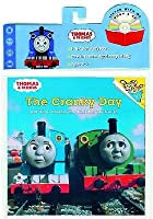 The Cranky Day & Other Thomas the Tank Engine Stories (Thomas & Friends)