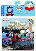 Thomas and the Rumors Book & CD