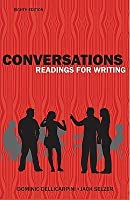 Conversations: Readings for Writing Plus New Mycomplab Student Access Card
