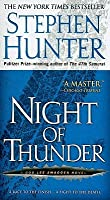 Night Of Thunder (Bob Lee Swagger, #5)