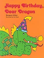 Happy Birthday Dear Dragon, Softcover, Beginning to Read