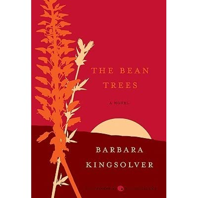 an examination of the writings of barbara kingsolver As a biological sciences major at depauw university, barbara kingsolver took only one writing class, notes a feature in the minneapolis star tribune, but my chemistry textbooks are full of poems scribbled in the margins.