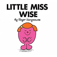Little Miss Wise (Little Miss Story Library)