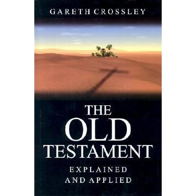 Review of Selected Old Testament Books of the Bible