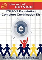 Itil V3 Foundation Complete Certification Kit - Study Guide Book and Online Course