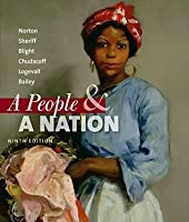 norton people and a nation chapter This book is comprised of two modules: a people and a nation : a history of the united states volume 1, to 1877 and a people and a nation : a history of the united states volume 2, since 1865.