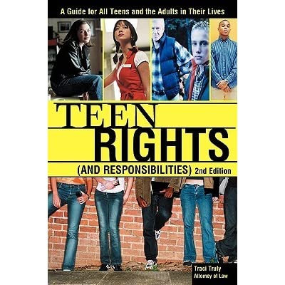 An analysis of the responsibilities of teens in their life