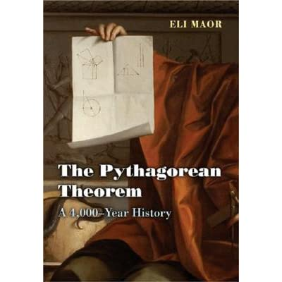 a discussion about the history of the pythagorean theory He is mainly remembered for what has become known as pythagoras' theorem (or the pythagorean theorem): that, for any right-angled triangle, the square of the length of the hypotenuse (the.