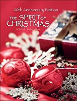 The Spirit of Christmas, Book 20
