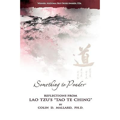 a review of lao tzung book tao te ching 12 a portrait of lao-tzu in a ch'iian-chen hagiography 65  of the tao-te ching   lightenment and the receptivity of hui-tsung to his novel route toward.
