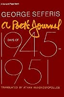 A Poet's Journal: Days of 1945-1951