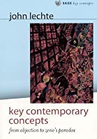 Key Contemporary Concepts