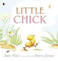 Little Chick. by Amy Hest