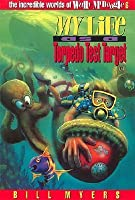 My Life as a Torpedo Test Target (The Incredible Worlds of Wally McDoogle, #6)