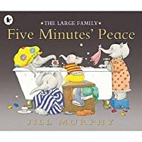 Five Minutes' Peace (The Large Family)