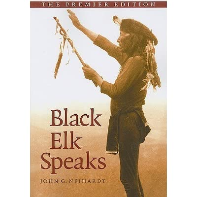 greed in the book black elk speaks by john neihardt Black elk speaks: the complete edition by neihardt, john g and a great selection of similar used, new and collectible books available now at abebookscom.
