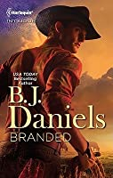 Branded (Whitehorse, MT: Chisholm Cattle Co., #1)