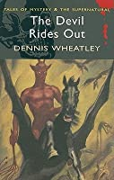 The Devil Rides Out (Black Magic, #1)