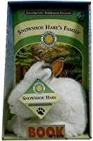 Snowshoe Hare's Family: Reading Livel 2 [With Toy and White Rabbit]