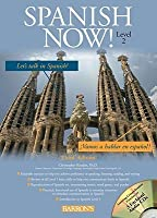 Spanish Now! Level 2 with Audio CDs, 3rd Edition