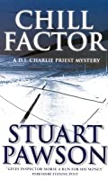 Chill Factor (Charlie Priest, #7)