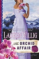 The Orchid Affair (Pink Carnation, #8)