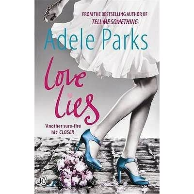 adele parks tell me something pdf free