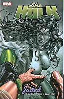 She-Hulk, Vol. 6: Jaded
