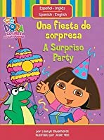 Una fiesta de sorpresa (A Surprise Party) (Dora the Explorer)