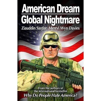 american dream or american nightmare Free essay: today's real estate market is one of uncertainty and instability as property values continue to drop and foreclosures lead to the depreciation.