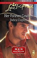 Her Forever Cowboy (Love Inspired) (Men of Mule Hollow,  #1)