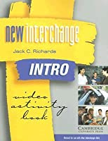 interchange intro video activity book pdf