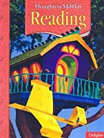 Delights: Houghton Mifflin Reading lv 2.2 (Houghton Mifflin Reading)