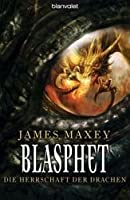 Blasphet (Dragon Age, #3)