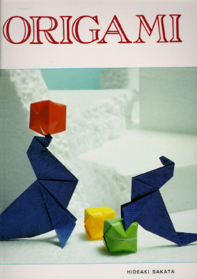 Origami by hideaki sakata reviews discussion bookclubs lists - Origami suspensie ...