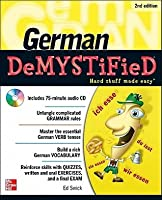 German DeMYSTiFieD
