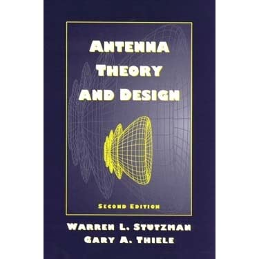 THEORY AND DESIGN ANTENNA