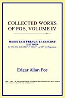Collected Works of Poe, Volume IV